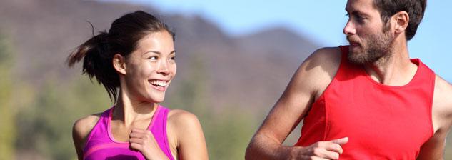 O que vestir para praticar exercícios físicos?
