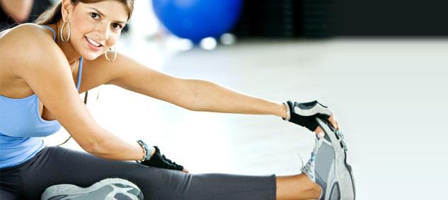 Sinta-se bem e previna suas lesões: faça alongamento