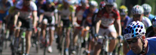 XIII Copa Cidade Canção de Ciclismo - Disposição