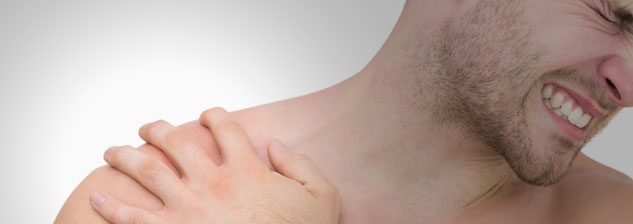 Síndrome do impacto do ombro - Disposição