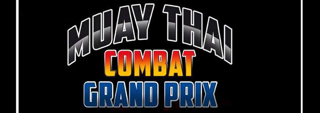 Muay Thai Combat Grand Prix - Disposição