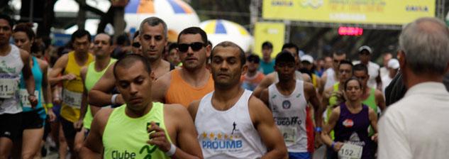 X Maratona de Revezamento Vanderlei Cordeiro de Lima - Disposição