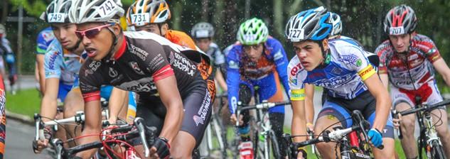 14ªCopa Cidade Canção de Ciclismo - Disposição