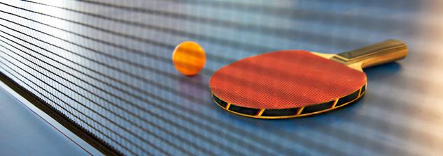 Campeonato Paranaense de Tênis de Mesa 2014 - Disposição