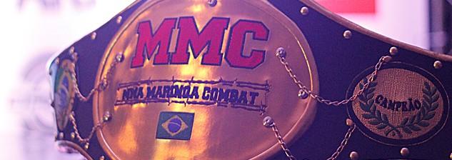 MMC - Maringá MMA Combat - Disposição