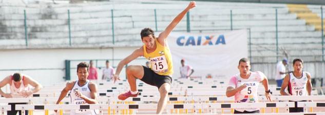 11º Campeonato Paranaense de Atletismo Sub-23 - Disposição