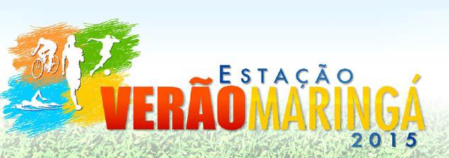Estação Verão Maringá 2015 - Disposição